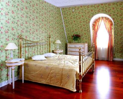 Продается дом в престижном коттеджном поселке Береста в Москве Фото 1