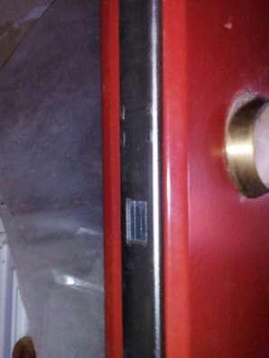 Входная металлическая дверь DALOC модель TOREBODA Швеция в Сергиевом Посаде Фото 3