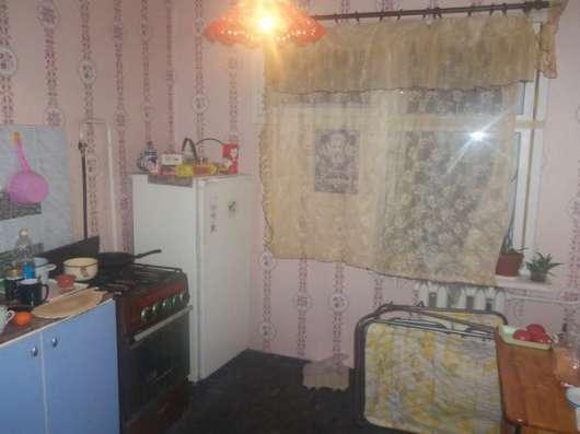 Продам 1-ю квартиру 36 кв. м в г. Никольское