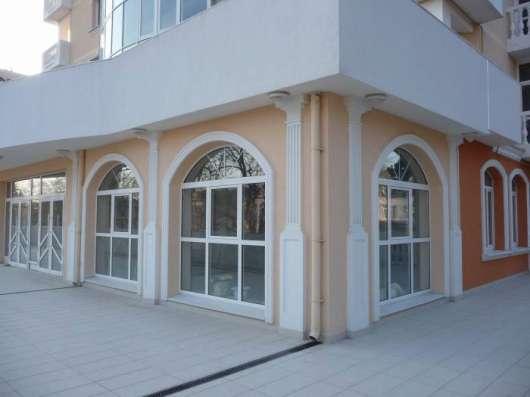 Фасадная лепнина и архитектурный декор в Новороссийске Фото 2