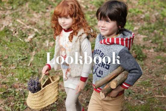 Интернет-магазин детской одежды Mayoral