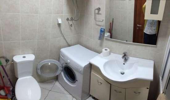 Квартира с 1 спальней в Баре – район Тополица