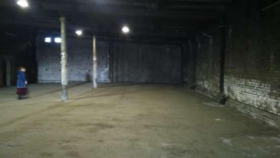 Сдам производство, склад, 700 кв. м, м. Ладожская