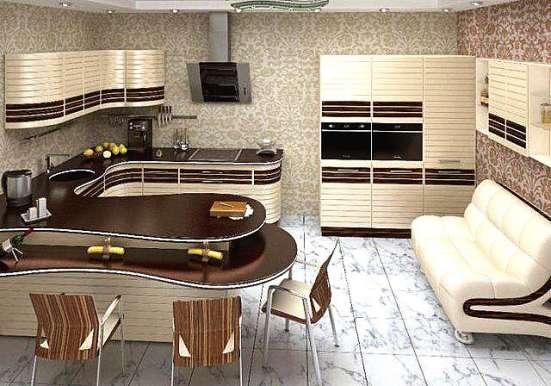 Ремонт квартир, домов и др. помещений