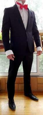 Шикарный итальянский костюм