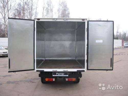 Фургон 1 т, 2.7 м Т. 8-911-610-24-23