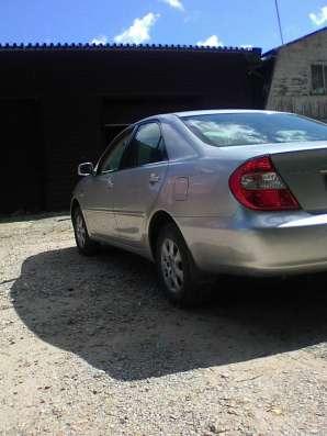 Продажа авто, Toyota, Camry (Japan), Автомат с пробегом 212000 км, в Калуге Фото 2