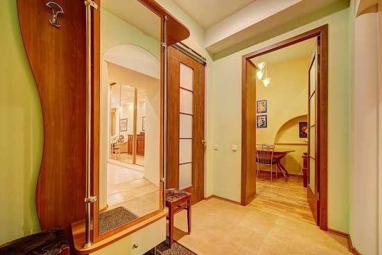 Апартаменты в центре Петербурга. Аренда Посуточная в Санкт-Петербурге Фото 2