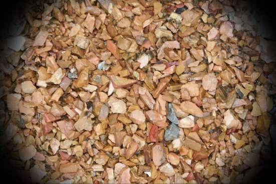 Каменная крошка в ассортименте в Челябинске Фото 3
