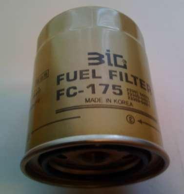 Фильтр топливный FC-175 BIG в Магнитогорске Фото 3