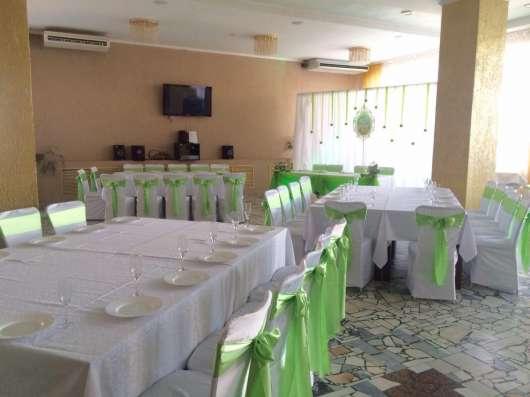Свадьбы, юбилеи, дни рождения