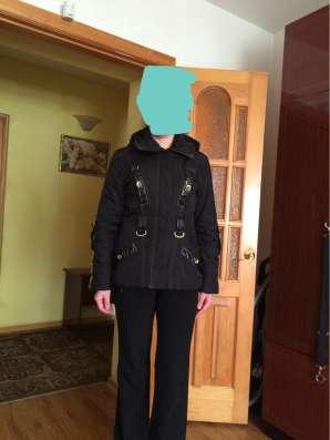 Верхняя одежда женская в Иркутске Фото 4