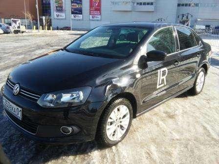 Продажа авто, Volkswagen, Polo, Автомат с пробегом 53000 км, в г.Астана Фото 1