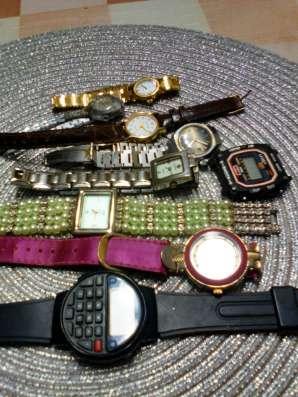 Часы наручные в Саратове Фото 2