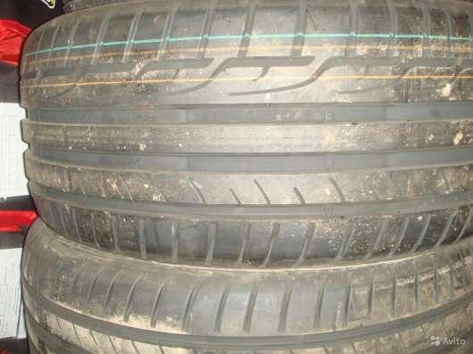 Новые Dunlop 255/35ZR19 Sport Maxx RT MFS XL 96Y