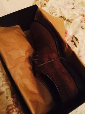 Ботинки Doucal's (Италия)