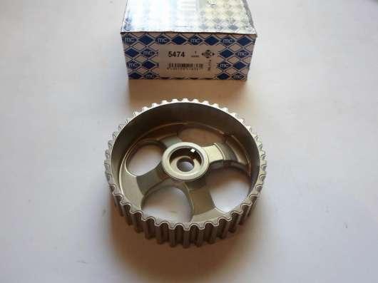 Шестерня привода распредвала двигателя Opel Movano 1.9, Viva