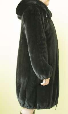 Продам шубу Blackglama (Греция) в Новосибирске Фото 1