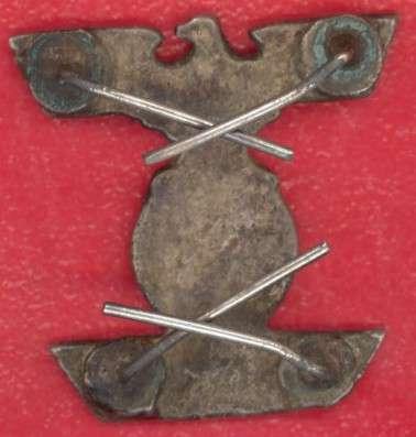Германия Шпанга повторного награждения Железный крест