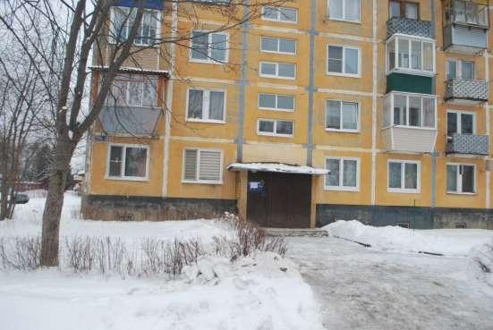 2-к квартира, 43 м², 2/5 д. Ложки в г. Солнечногорск Фото 2