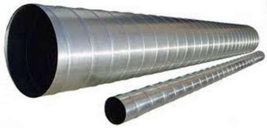 Воздуховоды из оцинкованной стали (промышленное производство в Сочи) Фото 1