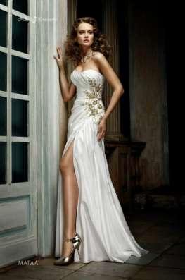 свадебное платье Наталья Романова Магда