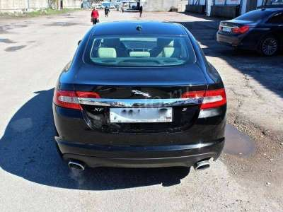 автомобиль Jaguar XF, цена 950 000 руб.,в Санкт-Петербурге Фото 3
