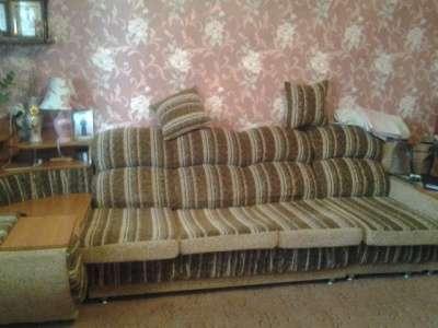 диван-трансформер в Чите Фото 4