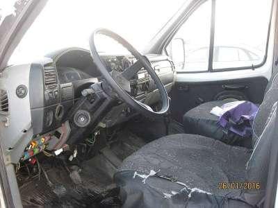 грузовой автомобиль ГАЗ 2747
