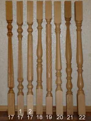 Деревянные лестницы на второй этаж stairways в Люберцы Фото 1