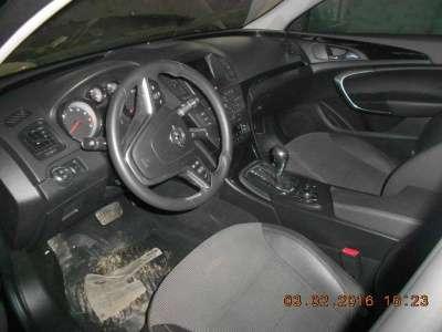 автомобиль Opel Insignia, цена 519 000 руб.,в Смоленске Фото 2
