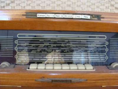 радио с пластинками в Петрозаводске Фото 2