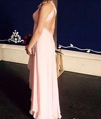 Вечернее платье в Москве Фото 1