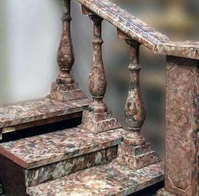 Балясины бетонные