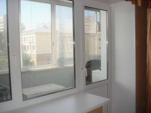 Изготовление и монтаж пластиковых окон, дверей, витражей и т в г. Актобе Фото 3