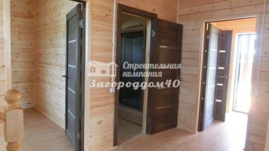 Продажа домов по киевскому шоссе недорого. Магистральный газ в Смоленске Фото 5