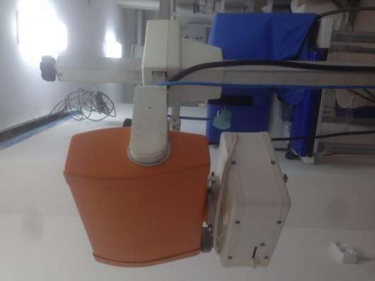 Рентгеновский аппарат переносной 10Л6-01
