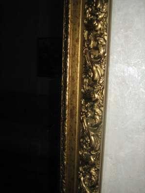Зеркало 2 метра на 1 метр в Иркутске Фото 2