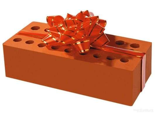 Кирпич керамический от одинарного до полуторного