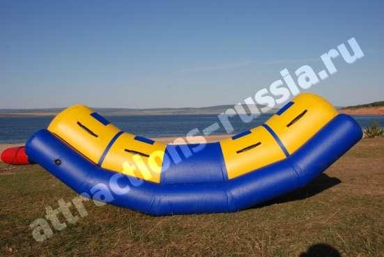 Продам надувные водные атракционы в г. Shchuchinsk Фото 1