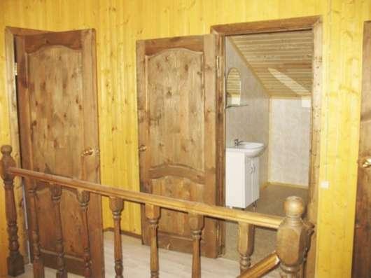 Новый дом в д. Матюшино