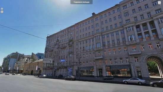 Маленький офис на Садовом Кольце. в Москве Фото 3
