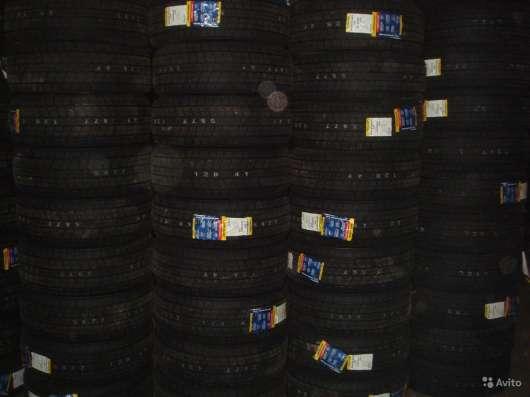 Новые японские Dunlop 265/70 R16 Winter Maxx SJ8 в Москве Фото 1