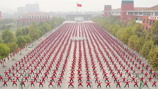 Китайские оздоровительные практики в Жигулевске Фото 2