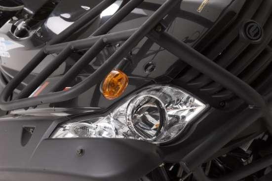 квадроцикл CF MOTO 500 Х5 в г. Симферополь Фото 3