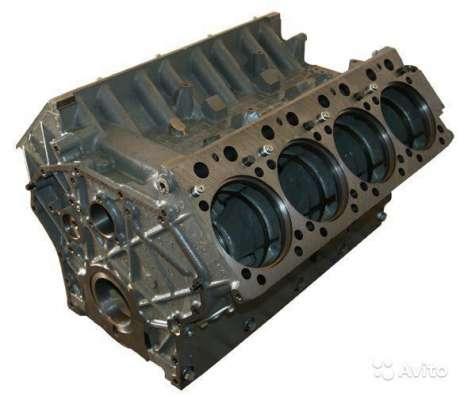 Ремонт узлов двигателей