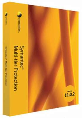 Symantec Multi-tier Protection Small Business Edition 11.0.2
