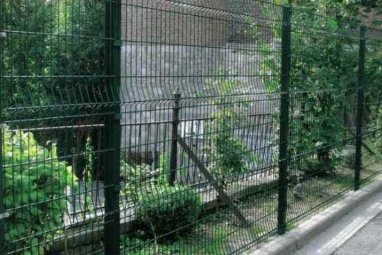 Установим заборы в Егорьевске Фото 2