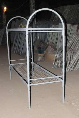 Кровати металлические в Саратове Фото 1