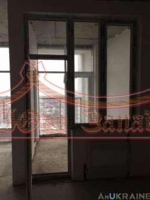 Однокомнатная квартира в новострое на поселке Котовского